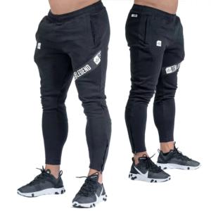 Mens Streetwear Jogger Sweatpants