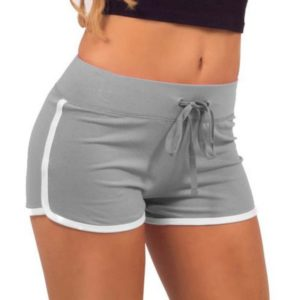 Women Sports And Workout Shorts