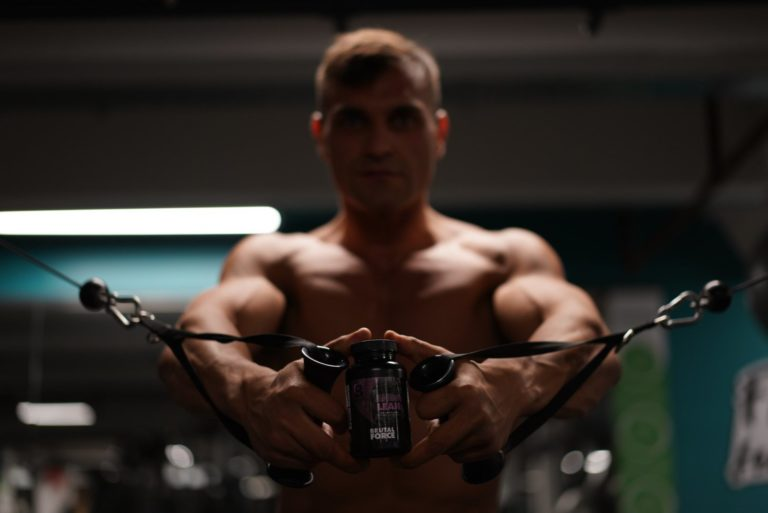 Top Anabolic Supplements
