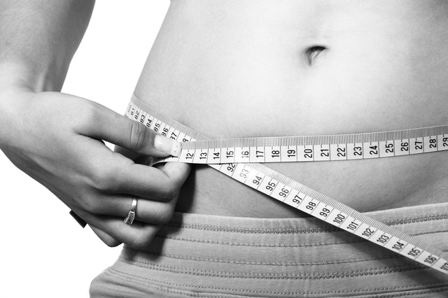 How to get started with weight loss