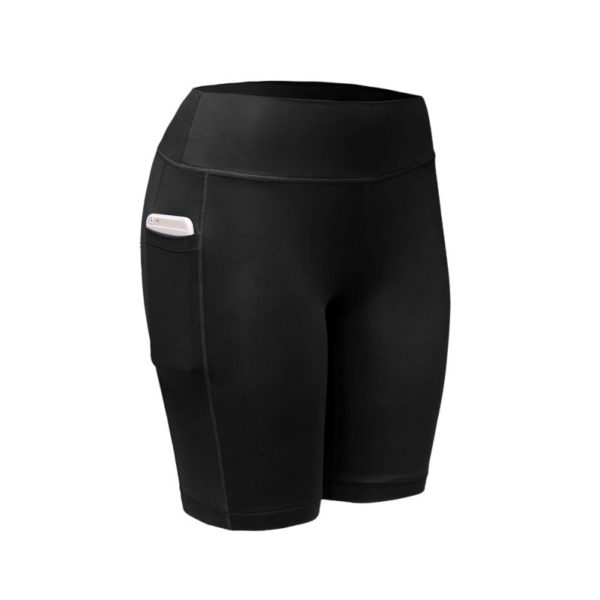 Ladies Gym And Running Shorts