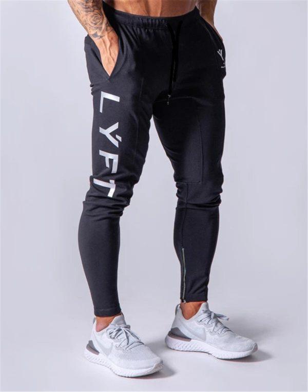 Lyft Gym Sweatpants For Men