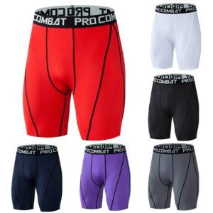 Bodybuilding and Gym Under Shorts