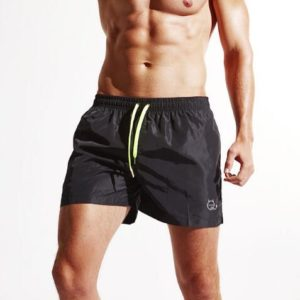 Quick Dry Sports Shorts For Men